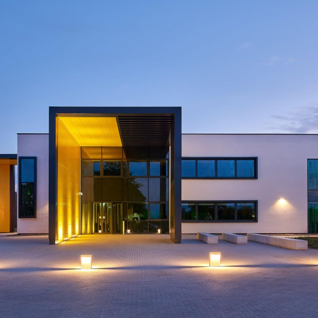 About Us - Glancy Nicholls Architects